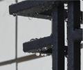 現代戶外不鏽鋼防水壁燈戶外庭院牆壁燈  FD-HW5002 2