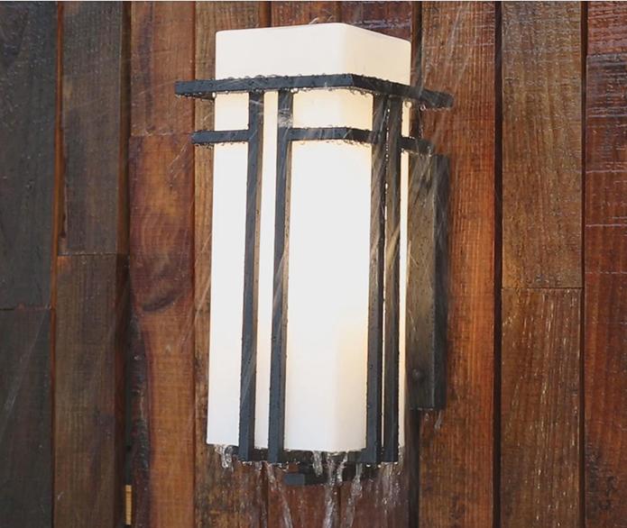 现代户外不锈钢防水壁灯户外庭院墙壁灯  FD-HW5002 3