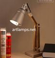 Table Lamp Modern Iron Art Table Lamp