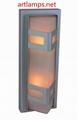 LED戶外防水壁燈陽台室外牆壁