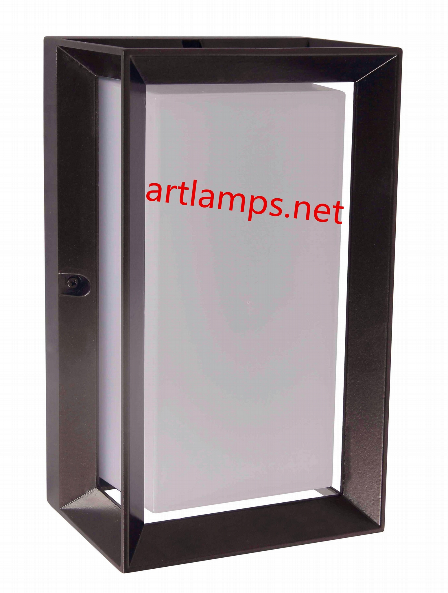 Outdoor LED Wall Sconce lamp LED Waterproof Stainless Steel Wall Lamp FD-HW5006 1