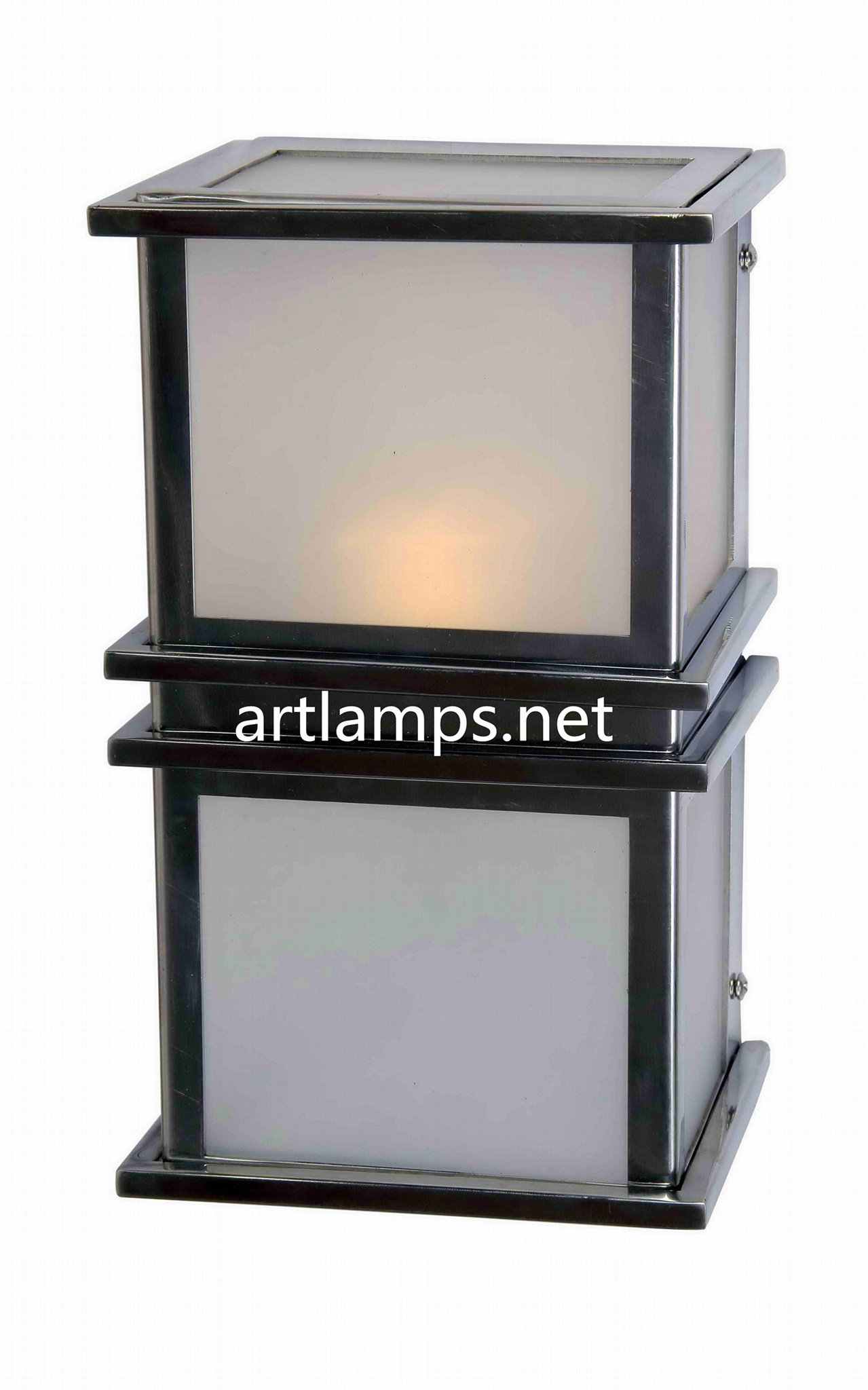 Outdoor LED Wall Sconce LED Waterproof Stainless Steel Wall Sconce FD-HW5009 1