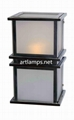 Outdoor LED Wall Sconce LED Waterproof Stainless Steel Wall Sconce FD-HW5009