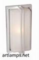 LED户外防水不锈钢壁灯led