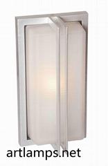 LED戶外防水不鏽鋼壁燈led不鏽鋼庭院壁燈LED不鏽鋼走廊燈  FD-HW5010