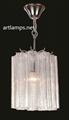 Fine Art Lamps Art Fine Glass Chandelier