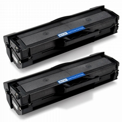 EBY 1 Pack Toner Cartridge for 101 MLT-D101S Compatible With Printer