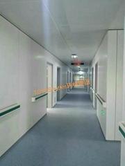 機房專用牆板