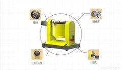 江蘇中然鴻澤ZR-06雙軸焊接變位機廠家價格供應