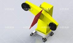 江蘇中然鴻澤ZR-16Y三軸變位機設備廠家直銷