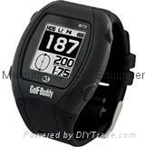GolfBuddy WT3 GPS Watch