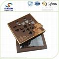 纸质巧克力包装盒