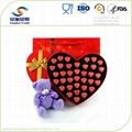 Paper Chocolate packing Box