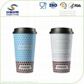 paper cup for hotdrink
