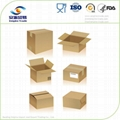 shipping paper packing Cartons