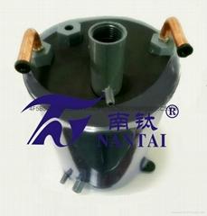 NT5000冷水机 激光冷水机蒸发器佛山激光机