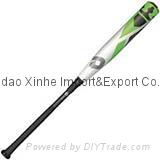 DeMARINI CF Zen Senior League (-5) Baseball Bat