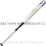 DeMARINI CF9 Fastpitch (-10) Softball Bat