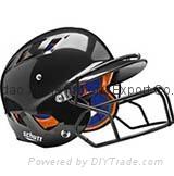 Schutt Adult Air 4.2 Batting Helmet Mask