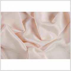 Garment Textile In Cream Pink