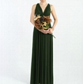 Ball Gown Maxi Infinity Dress