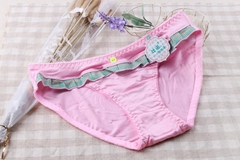 New Design Young girl patch work plaid
