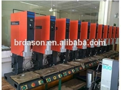 Plastic Ultrasonic Welding Machine 20KHz 2000W