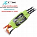 ZTW Mantis 6A BEC 2006101 For RC airplane