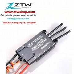 ZTW Mantis 125A SBEC 2125211 For Rc airplane