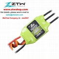 ZTW Mantis 12A BEC 201201 for RC airplane