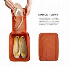 Korean Version Multi Functional Waterproof Storage Bag