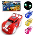 Children Music Luminous Electric Car Toy