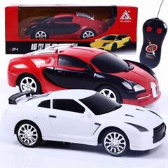 Children Remote Control Electric Car Toy