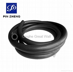 8*15mm Flexible Custom Heat Resistant Auto EPDM Rubber Hose