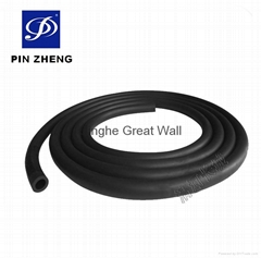 12*20mm Customized Auto EPDM Rubber Coolant Heater Hose