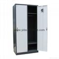 Office steel Locker 1