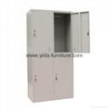Office steel Locker 3