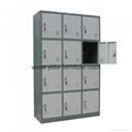 Office steel Locker 4
