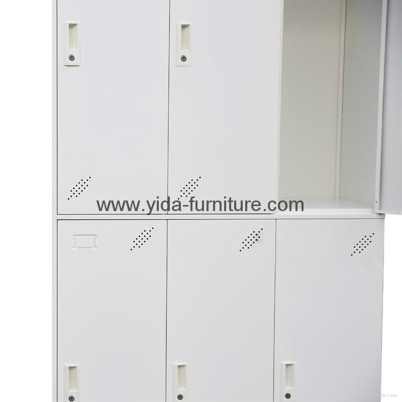 Office steel Locker 5