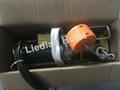 200kg Mini Wire Rope Electric Hoist 3