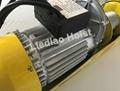 200kg Mini Wire Rope Electric Hoist 4