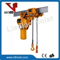 HHBB Electric Chain Hoist with Remote