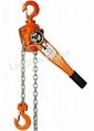 Portable Manual Lever Chain Block