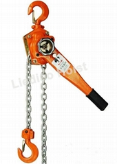 Portable Manual Lever Chain Block
