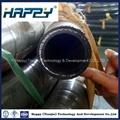 R1 Flexible Steel Wire Braided Hydraulic Rubber Hose 4