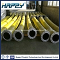 Industrial Big Diameter Flexible Hydraulic Rubber Hose 5