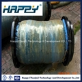 High Quality Industrial Suction Hose Hydraulic Rubber Hose 3
