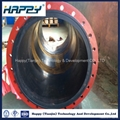 High Quality Industrial Suction Hose Hydraulic Rubber Hose 5