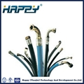 Chinese Hydraulic Rubber Hose Assembly