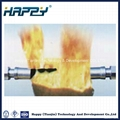 High Pressure Fire Flame Resistance Hydraulic Rubber Hose 4